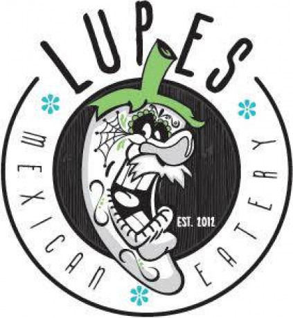 Logo Lupe's Mexican Eatery
