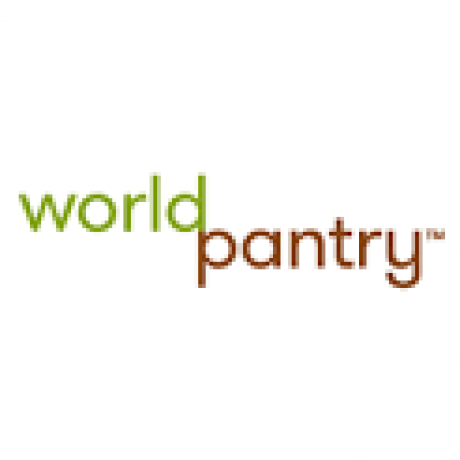 Logo World Pantry