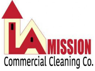 LA Mission Commercial Cleaning Co.