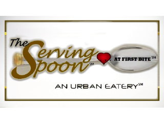 The Serving Spoon