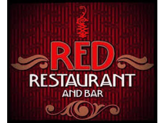 Red Restaurant and Bar