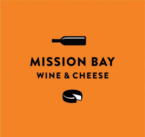 Logo Mission Bay Wine & Cheese