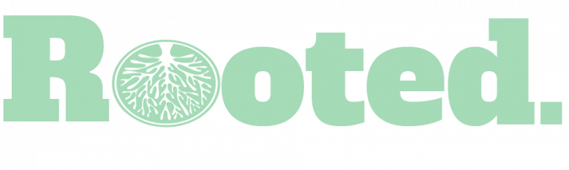 Logo Rooted Group